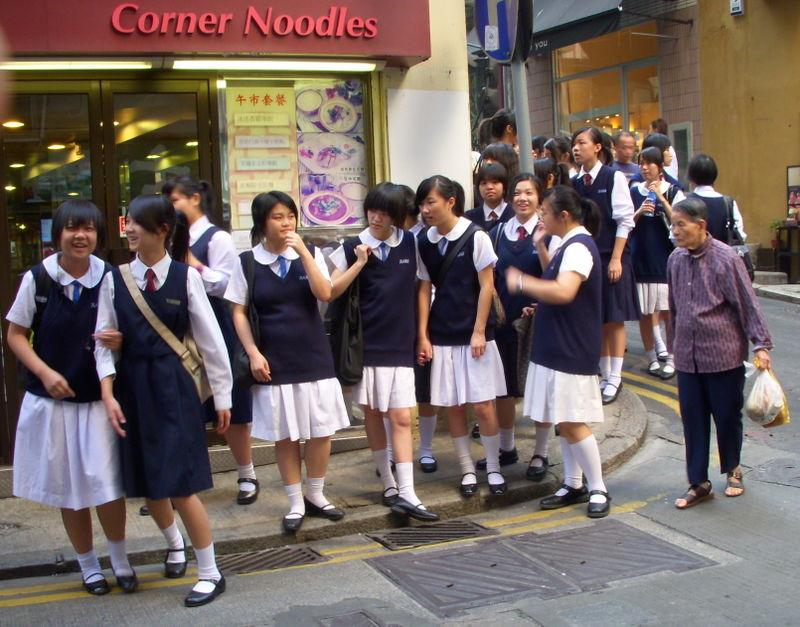 Corner Noodels