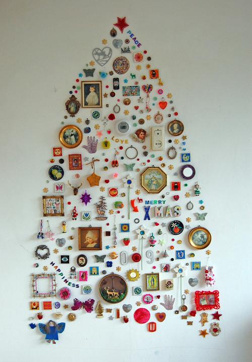 Kerstboom718