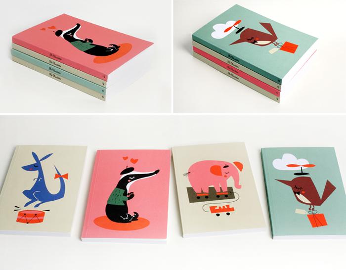 Books_collage
