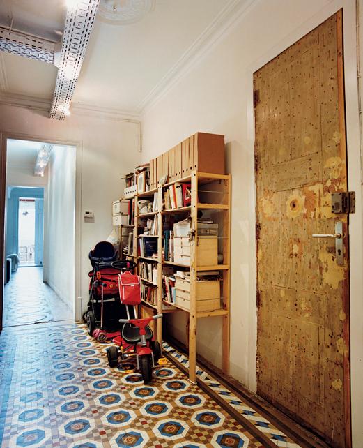 Casa-ali-bei-hallway