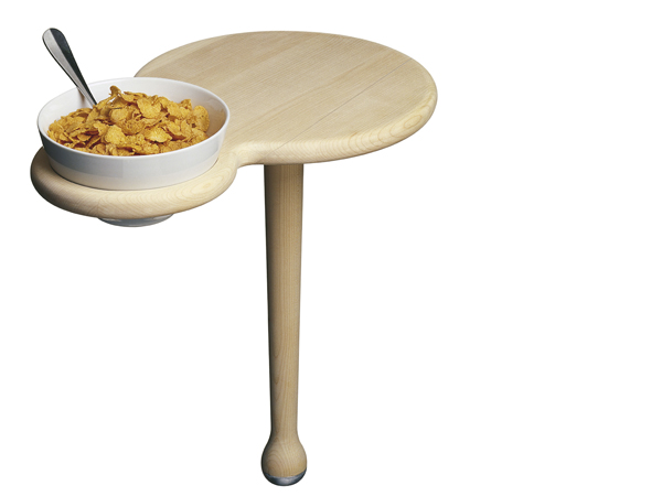 MilkingStool