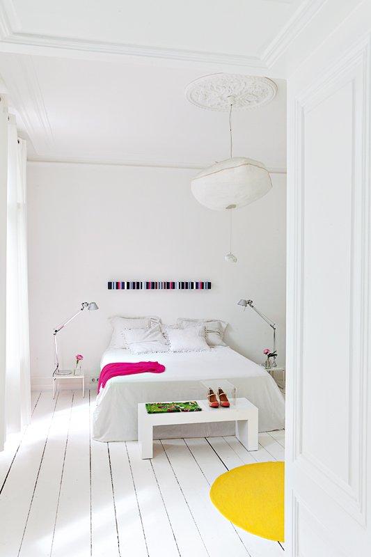 Chambre-peinture-blanc